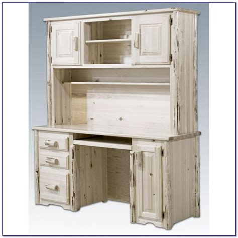 mini hutch for desk small corner desk with hutch desk home design ideas