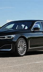 BMW 7 Series hybrid running costs   DrivingElectric