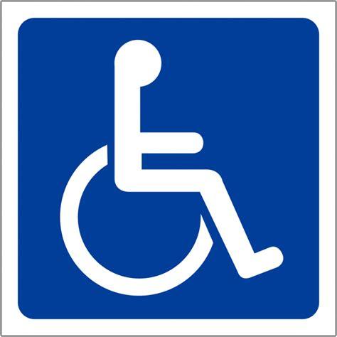 symbolique de la chaise pochoirs symbole quot handicapés quot seton fr