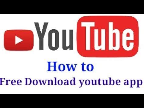 you tub downlode how to app free urdu