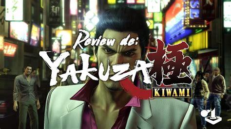 yakuza kiwami vale la pena jugarlo review en espanol