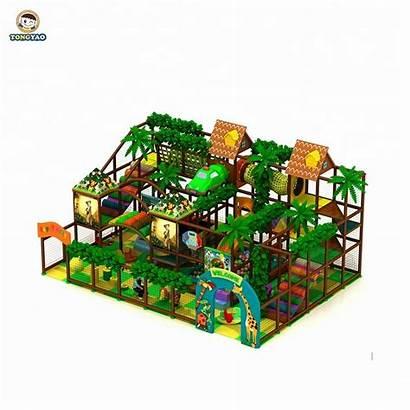 Playground China Indoor Amusement Centre