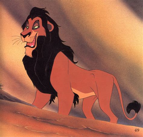 Scar From Lion King Quotes Quotesgram