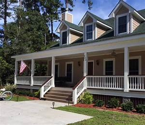 One Level Home Plans With Porches Ideas Photo Gallery