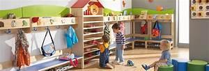 Garderobe Für Kinder : yuna garderoben konzept ~ Frokenaadalensverden.com Haus und Dekorationen