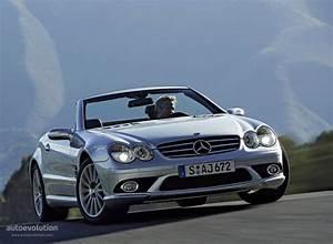 Mercedes 55 Amg : mercedes benz sl 55 amg r230 specs photos 2006 2007 2008 2009 2010 2011 2012 2013 ~ Medecine-chirurgie-esthetiques.com Avis de Voitures