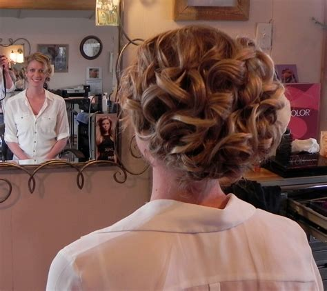 Hair Appointment Before Wedding Hair Appointment Before