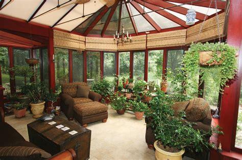 sunroom conservatory photos semi custom conservatory interior