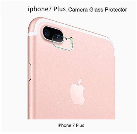tempered glass rear camera lens protector cover