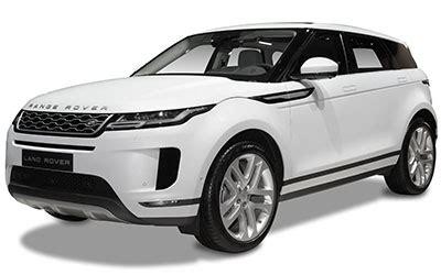 land rover range rover evoque sports utility vehicle