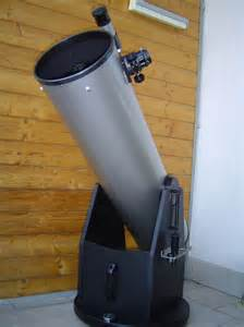 Dobsonian Telescope Mount