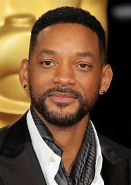 Will Smith Haircut
