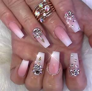 Ongles Pinterest : pinterest newwaves nails pinterest ongles ~ Dode.kayakingforconservation.com Idées de Décoration