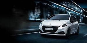 Pack Visibilité Peugeot 208 : peugeot peugeot 208 gt line black pack ~ Medecine-chirurgie-esthetiques.com Avis de Voitures