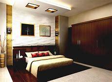 Simple Indian Bedroom Interior Design
