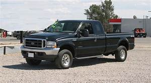 How To Diagnose Psom Problem At Ford F250 At Service Manual