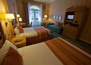 Hotel Familial Paris : disneyland hotel paris rooms layout ~ Zukunftsfamilie.com Idées de Décoration