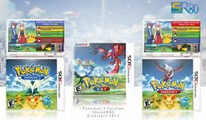 pokemon xy bundle cover