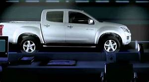Isuzu D-max All New  Designed For The Whole World