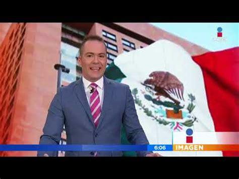 La épica Respuesta De México A Donald Trump  Noticias Con