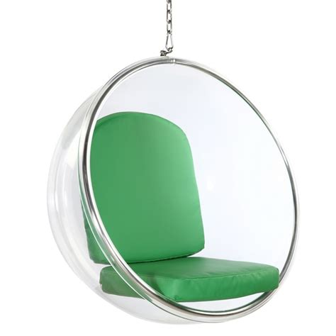 white chaise lounge chair hanging chair