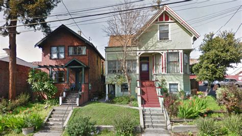 Double Your Pleasure! Two $1 Homes On The Block In Oakland