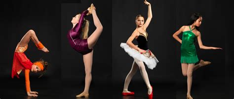 Genres  North Shore Academy Of Dance