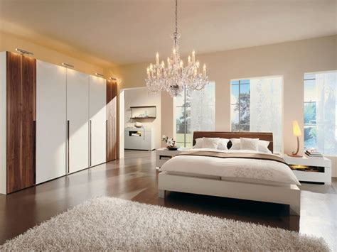 Contemporary Four Poster Beds Warm Paint Colors For