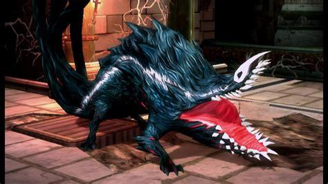 Castlevania Los Mirror Of Fate Hd Boss Fight 4