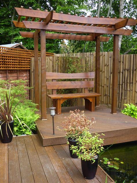 Various Japanese Garden Structures (5) Gardenso