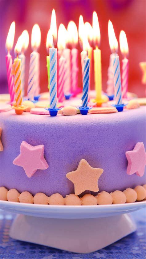 wallpaper birthday cake receipt  food