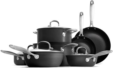 dishwasher safe cookware nonstick oxo grips stick non piece pots pro