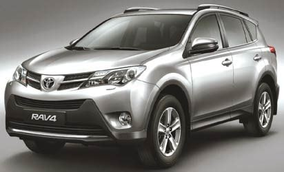 toyota company latest models toyota to unveil exciting new models vanguard news