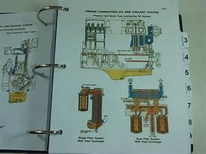 Case W18  W20  W20b Loader Service Manual Repair Shop Book