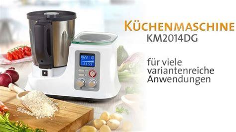 """Die """"studio-küchenmaschine"""" Gab Es Am Donnerstag, 8"""