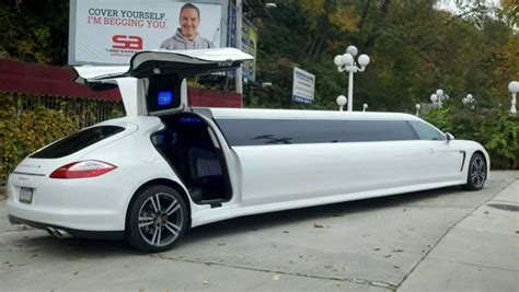 Cool Limos by Cool Limo Fly Rides