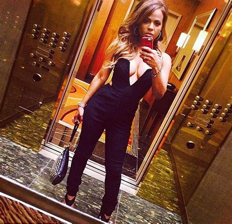 pic christina milian cleavage  totally racy