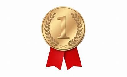 Place Medal Clip Award Cartoon Transparent Ribbon