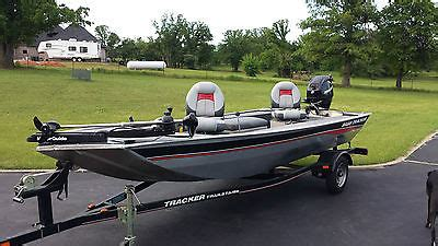 Boat Anchor Menards by 16 Foot Aluminum Bass Tracker Boats For Sale