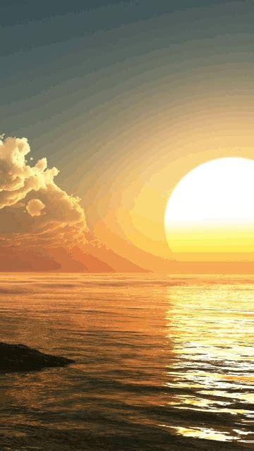 Plaisir Passion I Love S Beautiful Sunrise