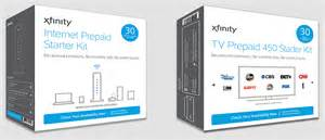 comcast pay by phone comcast to launch xfinity prepaid service in five states