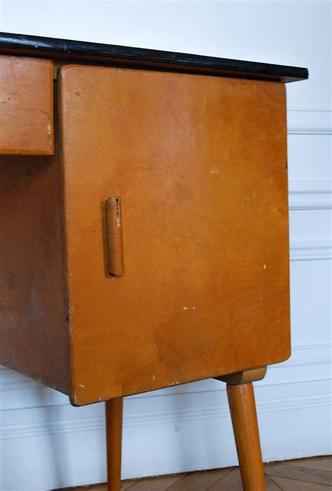 bureau baumann bureau baumann en bois mes petites puces