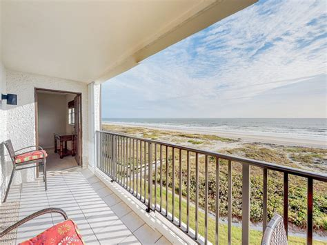 Oceanfront Condo With Sweeping Water Views Shared Pool