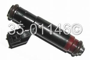 2001 Jeep Grand Cherokee Fuel Injector Parts From Buy Auto