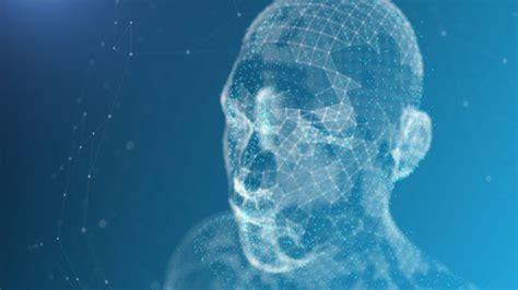 digital human plexus face  zteamfox videohive