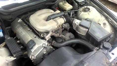 bmw e36 318i m43 210tkm motor