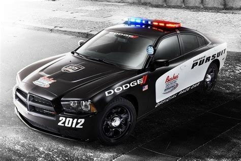 dodge charger pursuit pace car review top speed