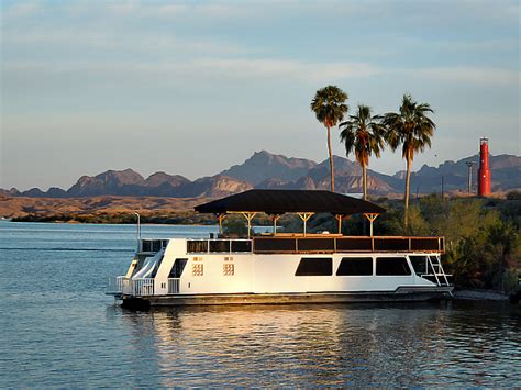 Lake Havasu Boat Rentals Rates by 72 Seeker Houseboatlake Havasu Houseboats
