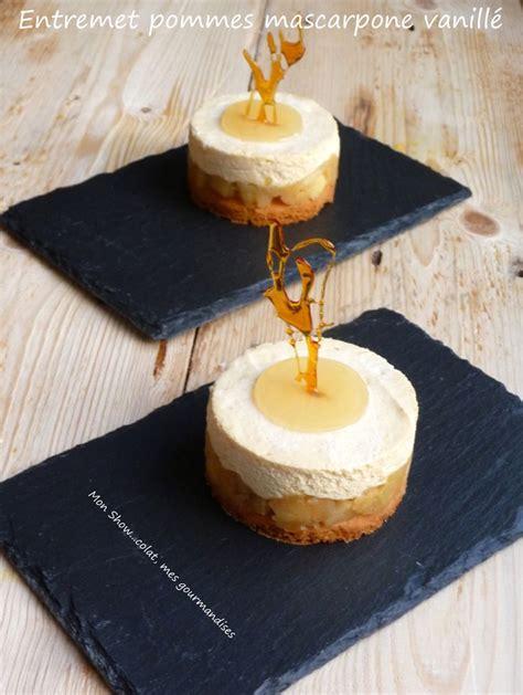 les 25 meilleures id 233 es concernant desserts individuels