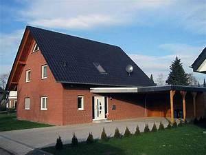Holzanbau Am Haus : emejing carport am haus images ~ Lizthompson.info Haus und Dekorationen